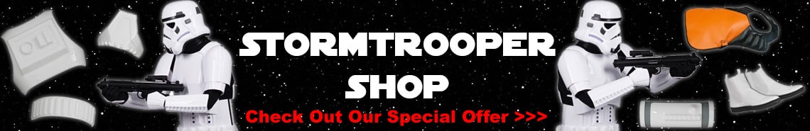 Stormtrooper Shop