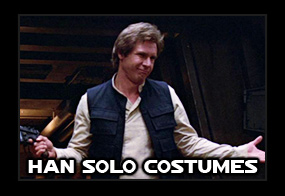 Han Solo Costumes