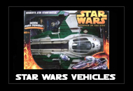 bottom Star Wars Vehicles