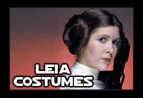 Princess Leia Dresses