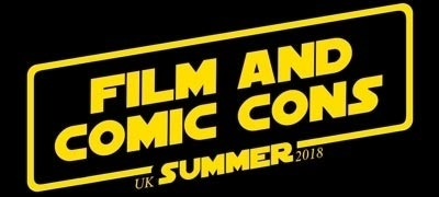 Star Wars Summer Conventions 2018