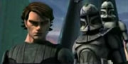 Star Wars Clone Wars Extended Clip Release