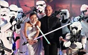 A Mini Guide for your Star Wars Themed Wedding
