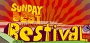 Still enough time to get your Bestival costume from Jedi-Robe.com