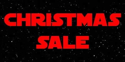 30% Off Selected Star Wars Electronic Toys