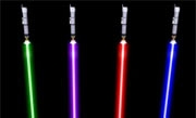 Scottish genius develop lightsaber-like tool to fight cancer