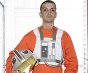 Jedi-Robe.com Launch Brand New Star Wars X-Wing Pilot Costume