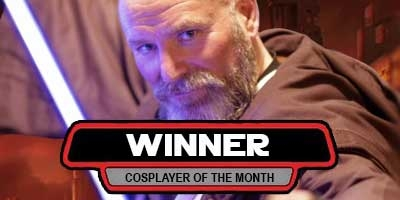 Cosplayer of the Month February 2019