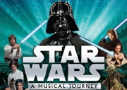 Star Wars to launch stage spectacle in London UK