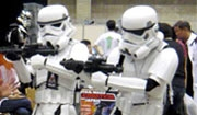Star Wars Celebration Japan - Great Pictures