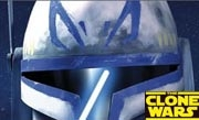Two New Star Wars: The Clone Wars Posters