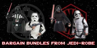 Star Wars Bargain Bundles