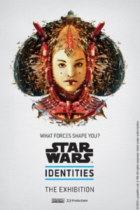 Star Wars Identities is Coming to London