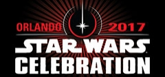 Star Wars Celebration 2017 is Coming