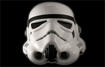 Star Wars Replica Stormtrooper Helmets Armour Costume Fancy Dress Outfit