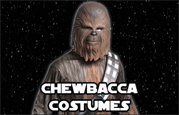 Star Wars Chewbacca Costumes available at www.Jedi-Robe.com - The Star Wars Shop
