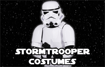 Star Wars Stormtrooper Costumes available at www.Jedi-Robe.com - The Star Wars Shop
