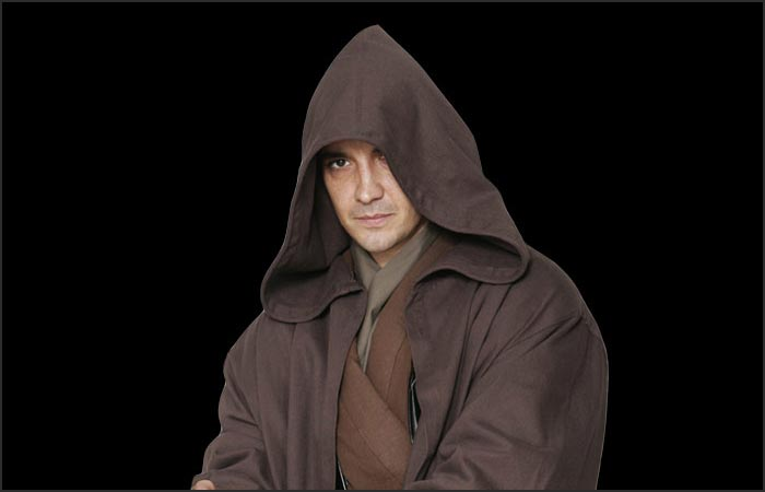 Great Quality Star Wars Jedi Robes