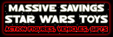 Star Wars Toys, Vehicles and Gifts