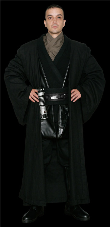 Star Wars Anakin Skywalker Replica Sith Costumes available at www.Jedi-Robe.com - The Star Wars Shop