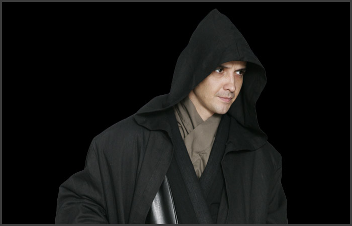 Great Quality Star Wars Jedi and Sith Robes