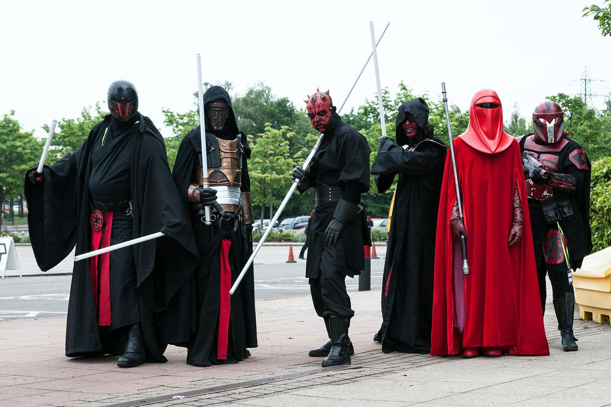 Star wars costumes and toys costume group profile hand of korriban hand of korriban costuming group star wars solutioingenieria Choice Image
