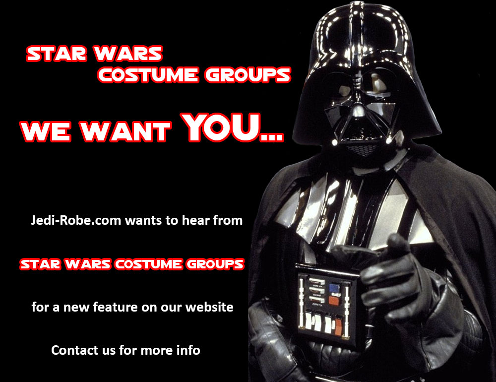 Stormtrooper Shop Costume Group Profiles