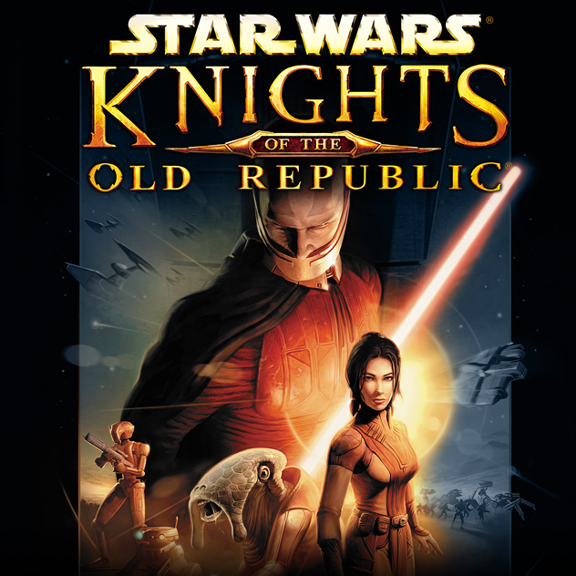 Knights Of The Old Republic Toys 120
