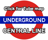 Click for London Underground Map