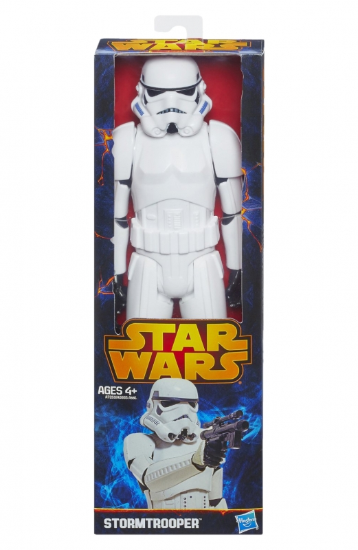 Star Wars 12 inch Figure - Stormtrooper