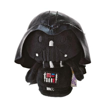 Star Wars Gift Itty Bitty Collectable Plush - Darth Vader