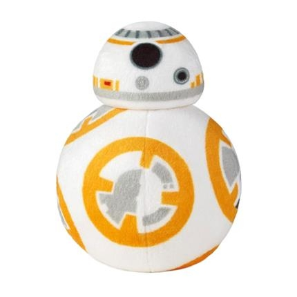 Star Wars Gift Itty Bitty Collectable Plush - BB-8