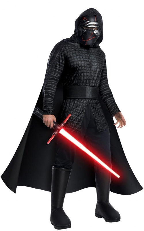 Star Wars Costume Adult - The Rise of Skywalker - Kylo Ren