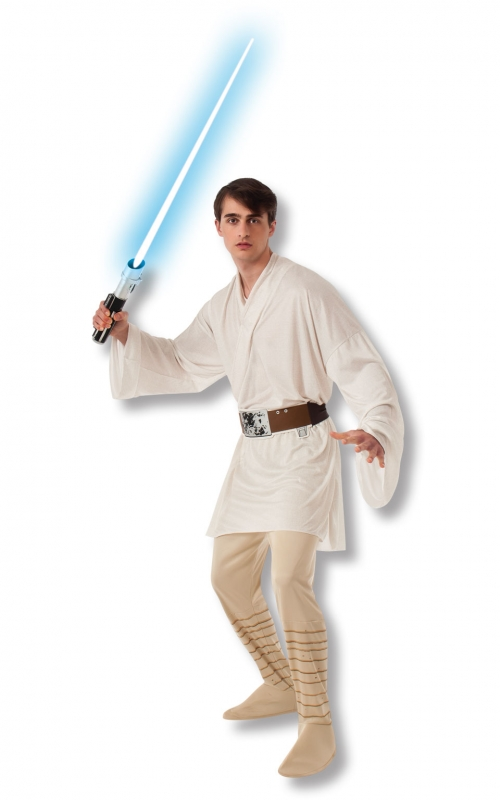 Star Wars Costume Basic Adult - Luke Skywalker