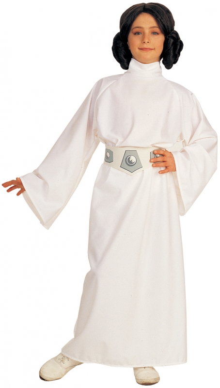 Star Wars Costumes And Toys Star Wars Costume Deluxe Child