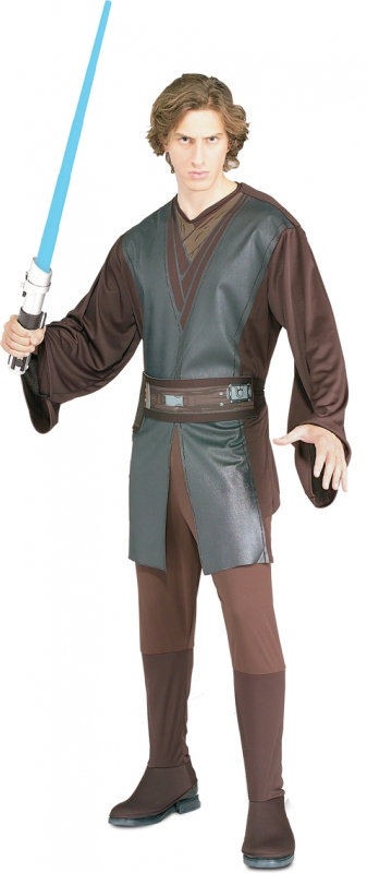 Star Wars Costume Basic Adult - Anakin Skywalker - EP3