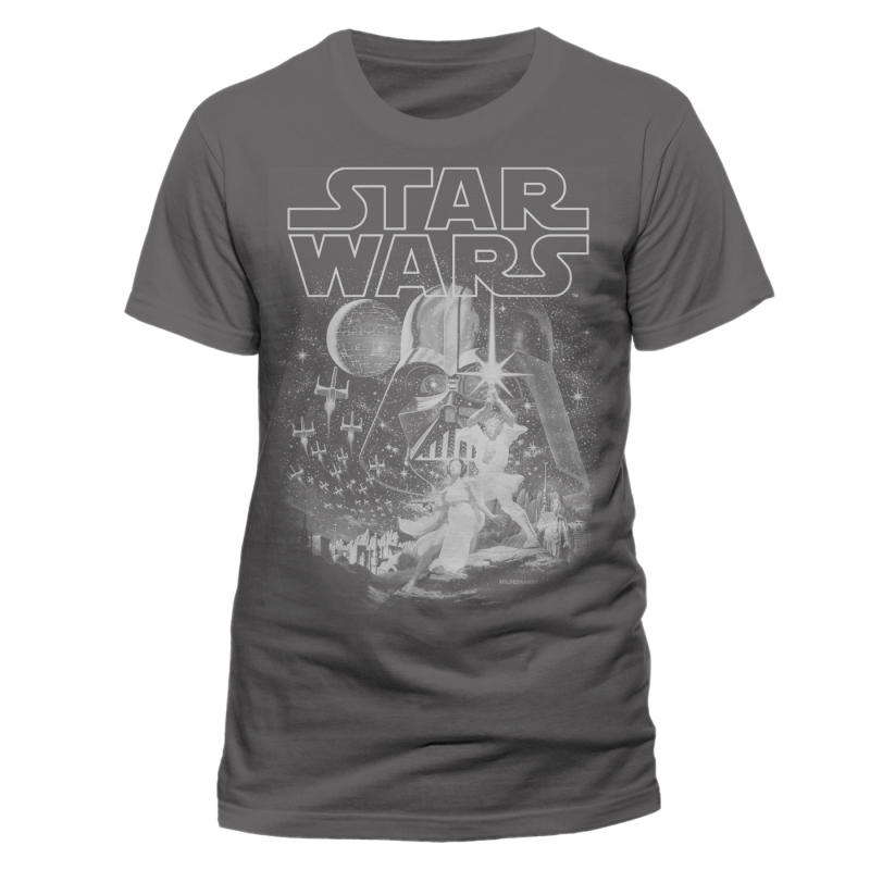 d69312acab STAR WARS   Costumes and Toys   Star Wars T SHIRTS