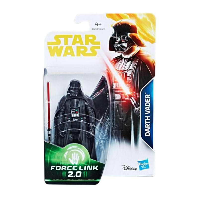 Star Wars Action Figure - Darth Vader - The Last Jedi