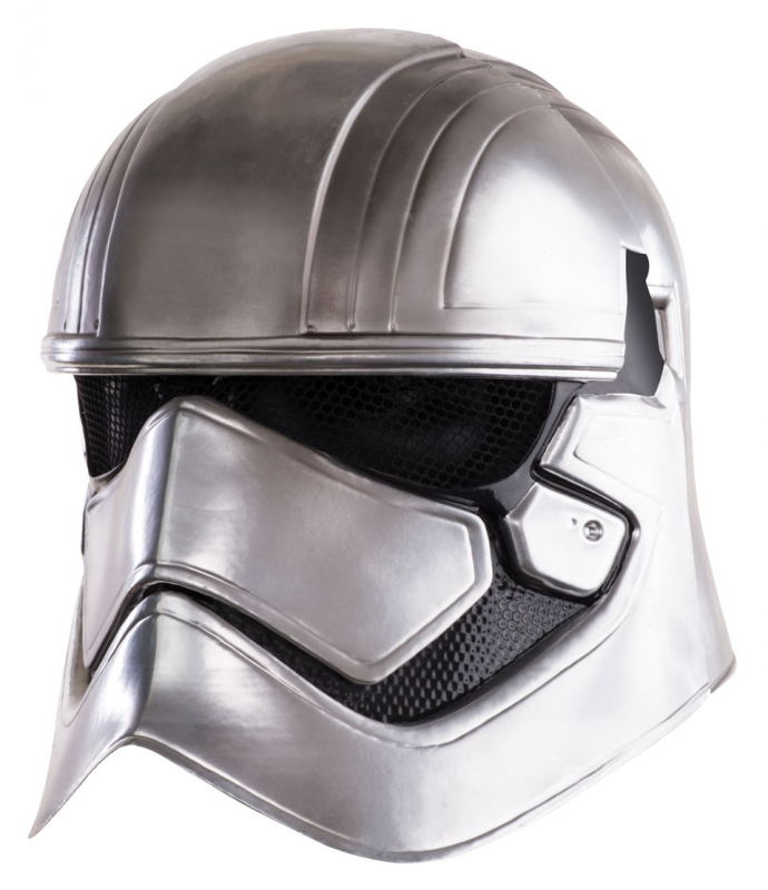 Star Wars MASKS - The Force Awakens - Captain Phasma 2-Piece Mask