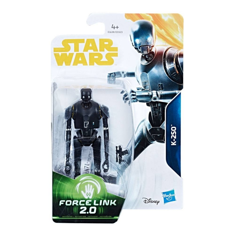 Star Wars Action Figure - Rogue One - K-2SO