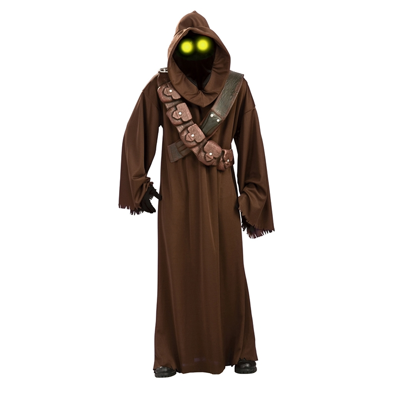 Star Wars Costume Deluxe Adult - Jawa
