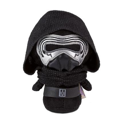 Star Wars Gift Itty Bitty Collectable Plush - Kylo Ren