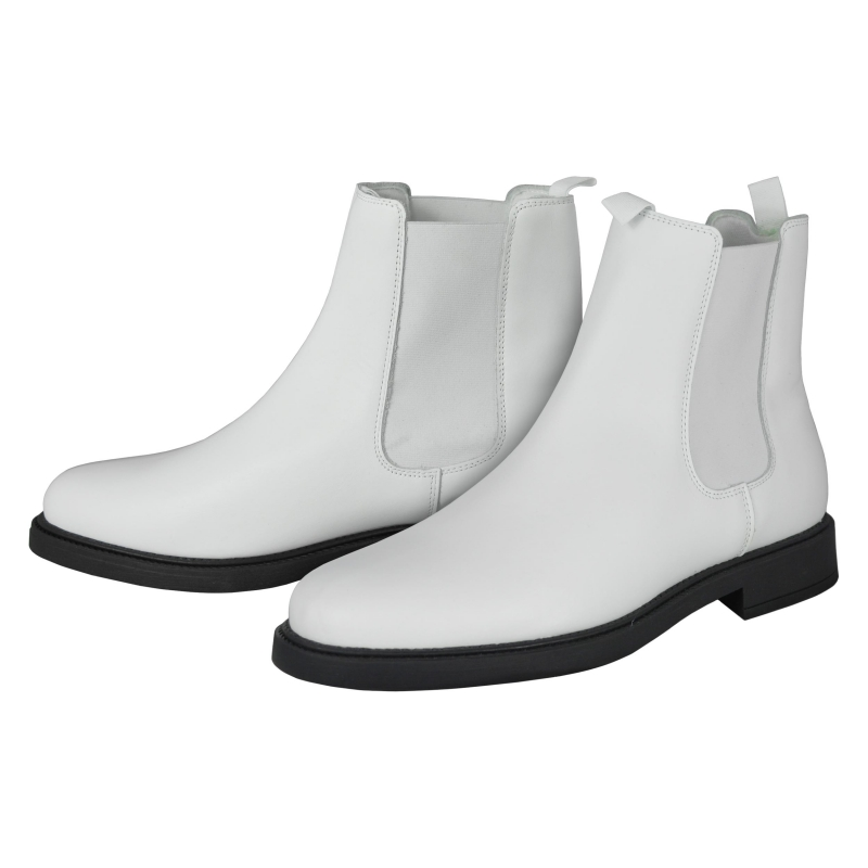 Stormtrooper Ankle Boots Real Leather - Pro / Trooping Version