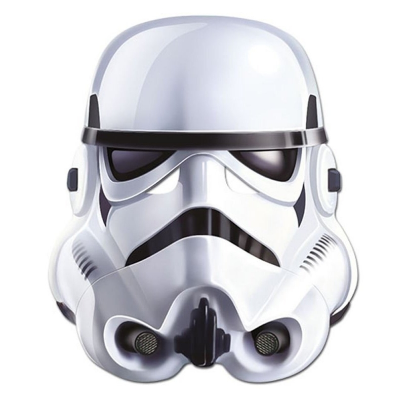 Star Wars MASKS - Character Mask - Stormtrooper - 30% OFF