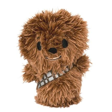 Star Wars Gift Itty Bitty Collectable Plush - Chewbacca