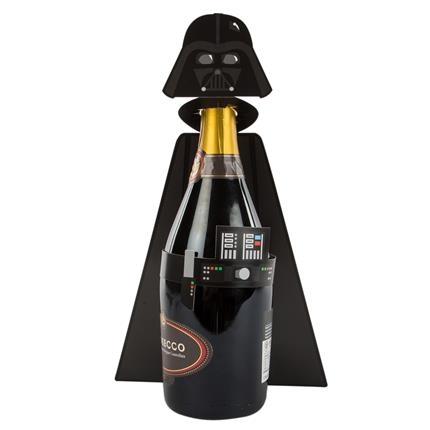 Star Wars Bottle Shroud - Darth Vader