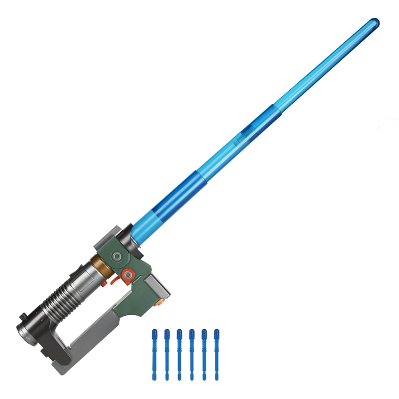 Star Wars Lightsabers Toys : Star wars costumes and toys rebels ezra
