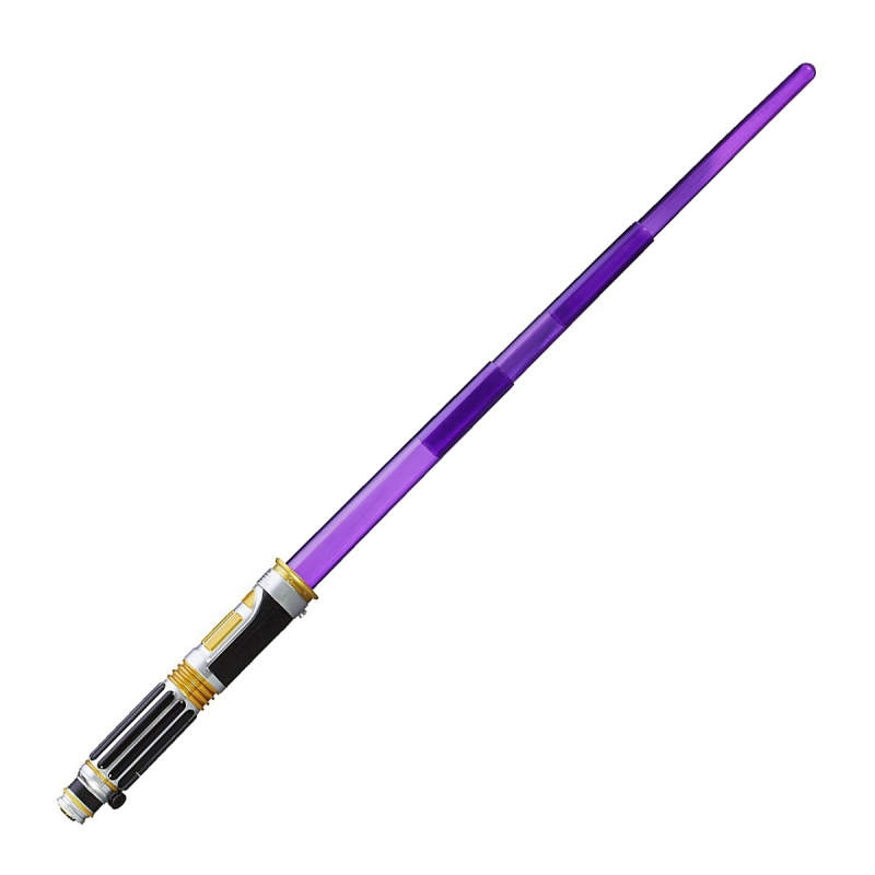 Star Wars Electronic Lightsabers - Mace Windu - Purple - 30% OFF