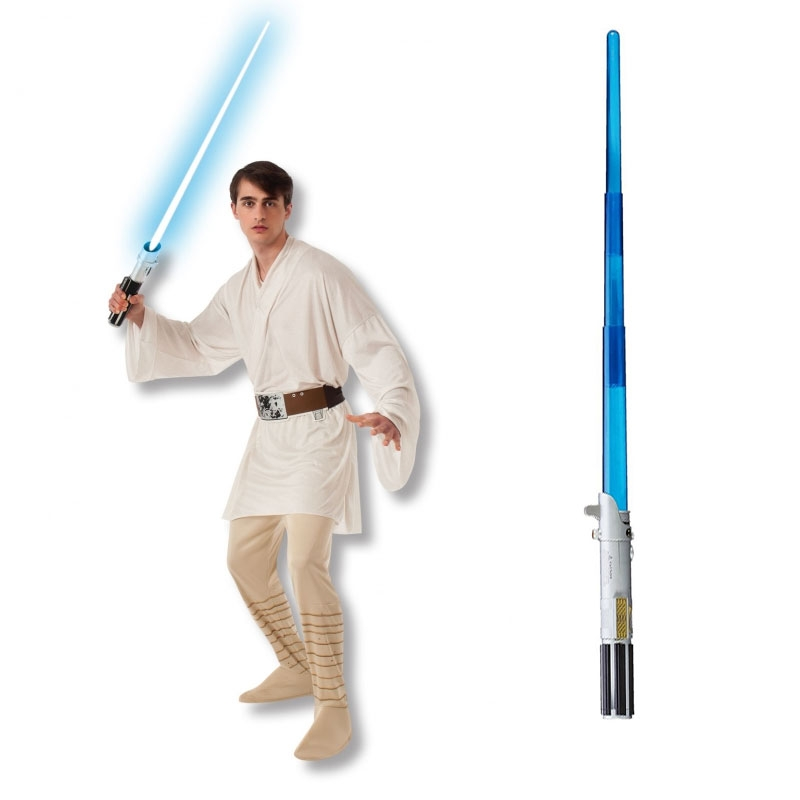 luke skywalker costume - 800×800