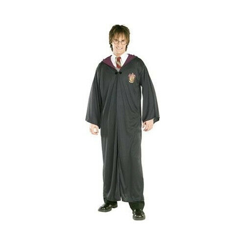 Harry Potter Costumes Adult Gryffindor Robe